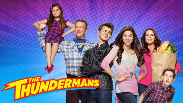 The Thundermans